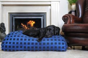 Voorbeeldafbeelding Hondenbed type Jumbo